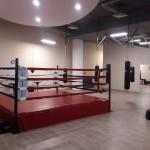 Спортно-релакс център основна